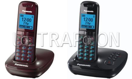 Nowa seria telefonów DECT Panasonic seria KX-TG85xx PD ...